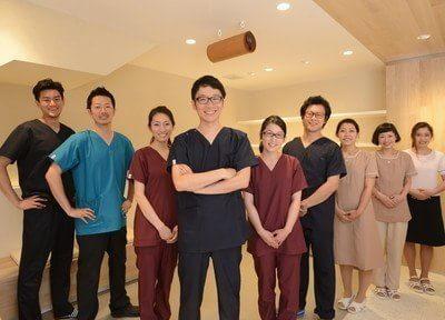 Life Dental Clinic ライフ歯科の画像