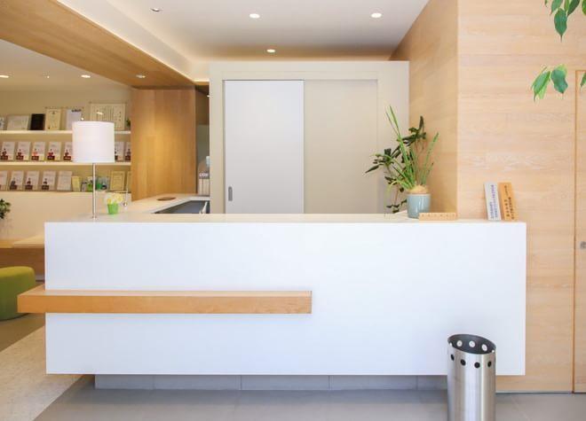 武蔵小金井駅 南口徒歩2分 Life Dental Clinic ライフ歯科の院内写真2