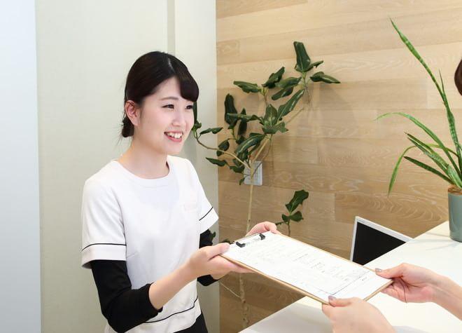 武蔵小金井駅 南口徒歩2分 Life Dental Clinic ライフ歯科の院内写真3