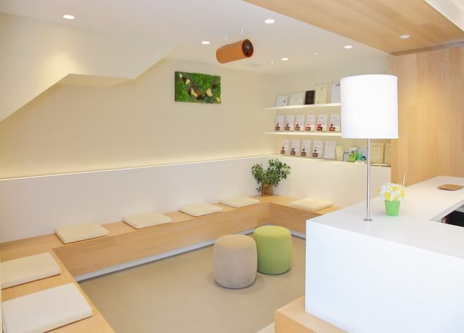 【武蔵小金井駅 徒歩2分】 Life Dental Clinic ライフ歯科の院内写真4