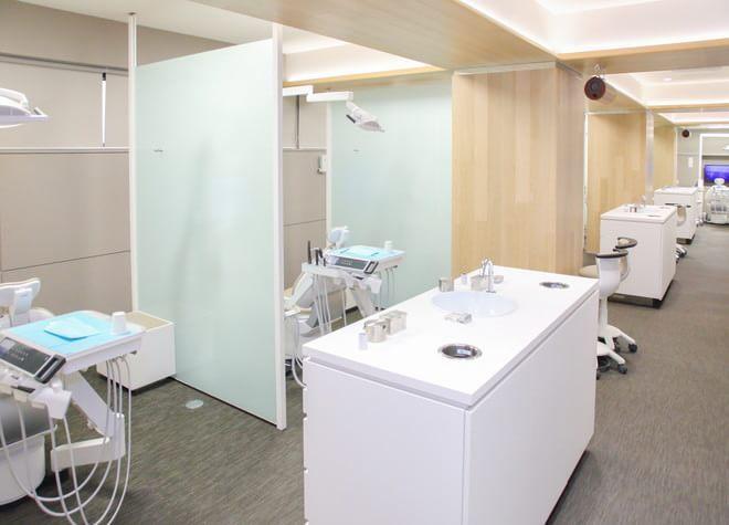 武蔵小金井駅 南口徒歩2分 Life Dental Clinic ライフ歯科の院内写真7