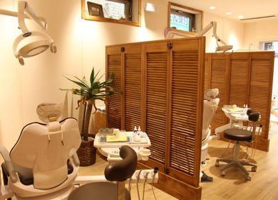 ローカルズ歯科クリニックの画像