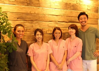 上大岡駅 徒歩1分  ローカルズ歯科クリニックの院内写真2