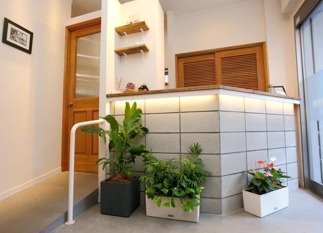 上大岡駅 徒歩1分  ローカルズ歯科クリニックの院内写真3