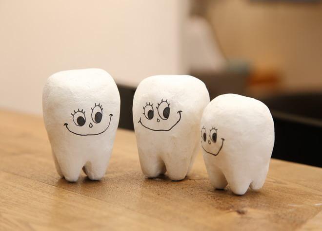 上大岡駅 徒歩1分  ローカルズ歯科クリニックの院内写真4