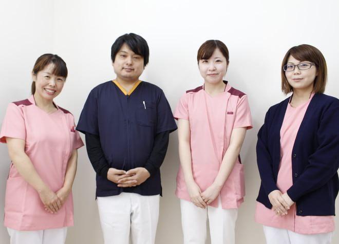 東金沢駅 東口車 5分 Ab歯科クリニックのスタッフ写真3