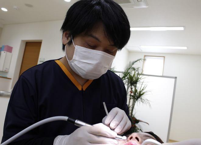 東金沢駅 東口車 5分 Ab歯科クリニックのスタッフ写真2