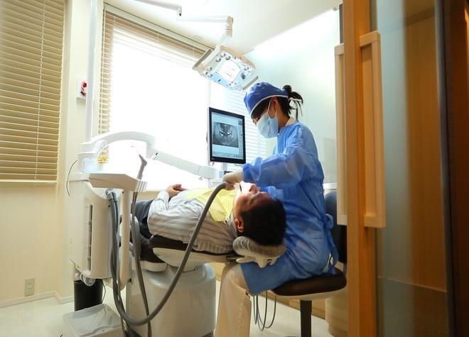 えなつ歯科・矯正クリニックの画像
