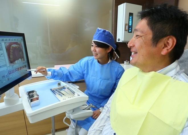 鹿児島中央駅 西口車5分 えなつ歯科・矯正クリニック写真6