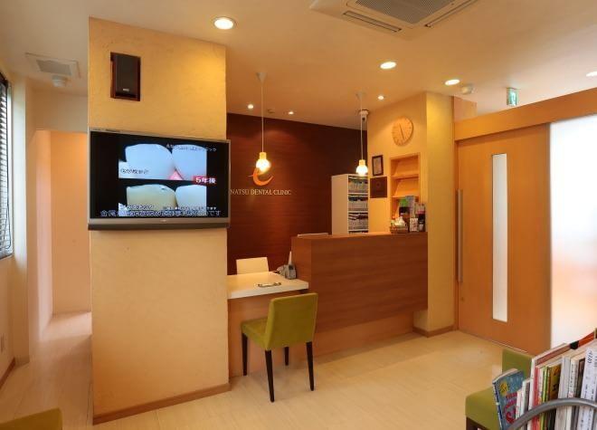 鹿児島中央駅 西口車5分 えなつ歯科・矯正クリニック写真2