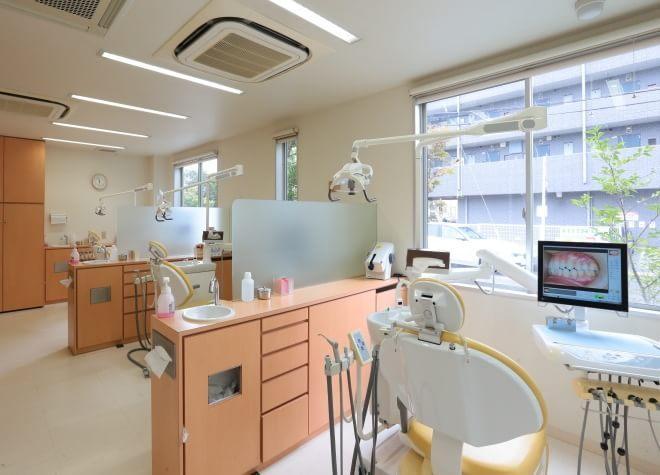 鹿児島中央駅 西口車5分 えなつ歯科・矯正クリニック写真4