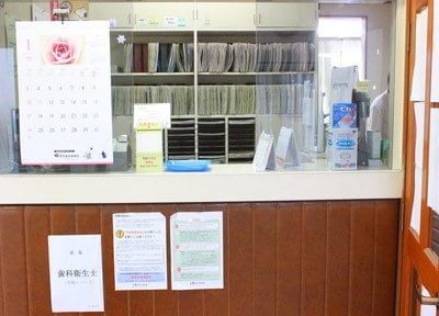 田口歯科医院の画像
