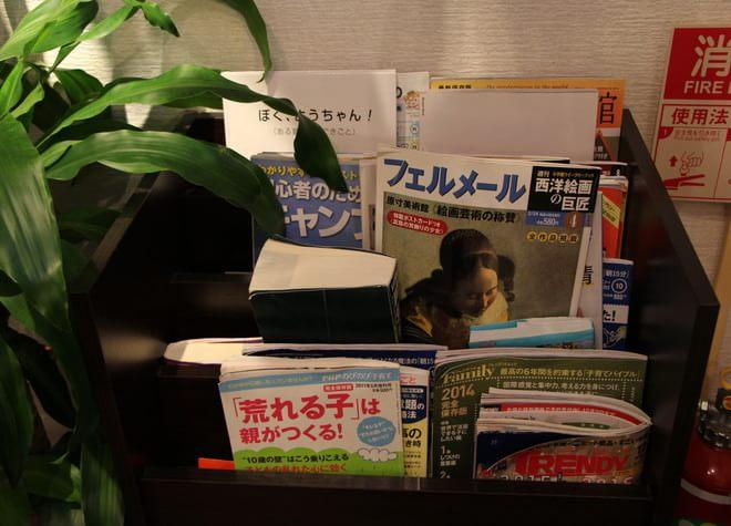 所沢駅 東口徒歩6分 ワイズデンタルクリニックの院内写真5