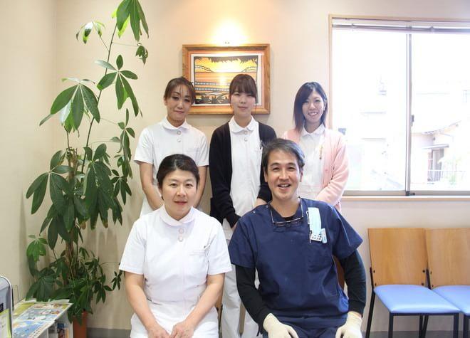 ながとも歯科クリニックの画像