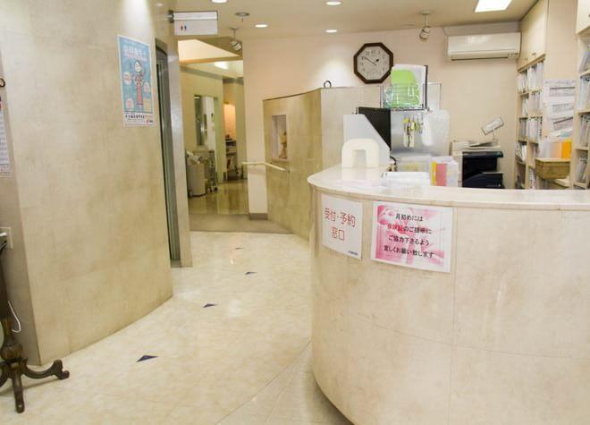 大分駅 北口徒歩 7分 毛利歯科医院の院内写真4