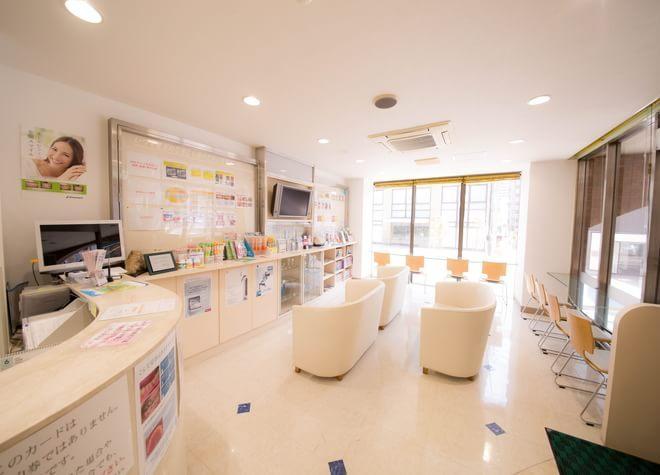 毛利歯科医院の画像