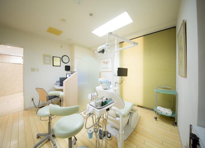 毛利歯科医院の写真5