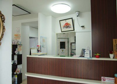 藤本歯科登戸医院の画像