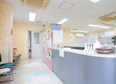 うおずみ歯科診療所 天理の画像