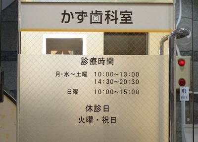 梅屋敷駅(東京都) 出口1徒歩8分 かず歯科室写真2