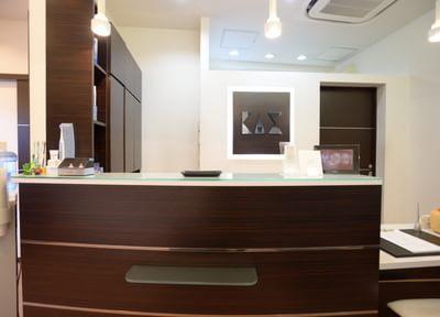 蒲田駅 東口徒歩15分 かず歯科室の写真3