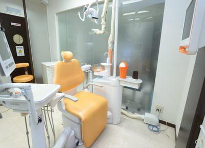 梅屋敷駅(東京都) 出口1徒歩8分 かず歯科室写真7