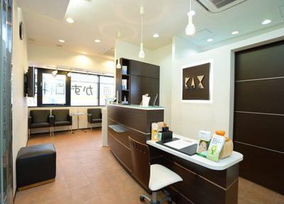 蒲田駅 東口徒歩15分 かず歯科室の写真2