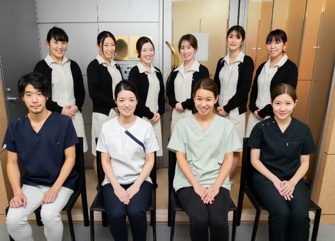 【11院】初台駅の歯医者おすすめポイントを特徴別で紹介