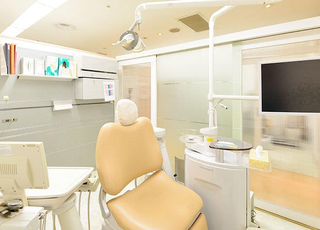 初台駅 出口徒歩1分 東京オペラシティ歯科の写真2