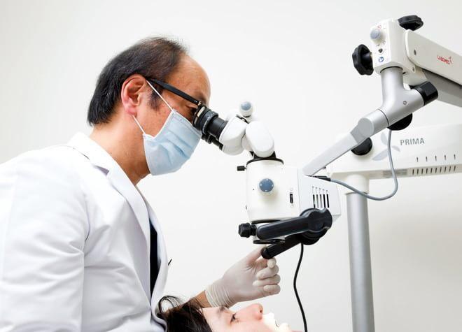 四つ木歯科クリニックの画像