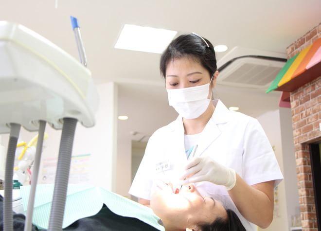 ひらの歯科クリニックの画像