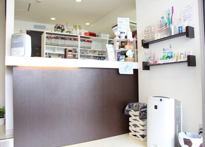 武蔵新城駅 徒歩5分 ひらの歯科クリニックの院内写真2