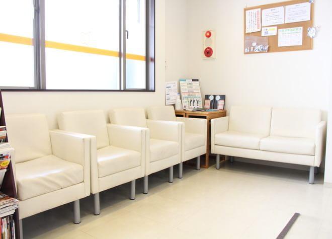 武蔵新城駅 徒歩5分 ひらの歯科クリニックの院内写真3