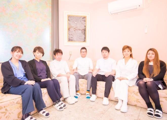 泉佐野市の歯医者さん!おすすめポイントを掲載【7院】