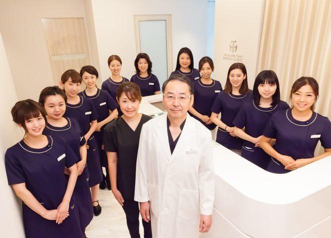 矢場町駅の歯医者さん!おすすめポイントを掲載【8院】