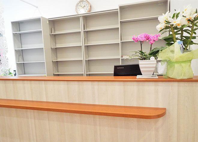 徳島駅 出口車 10分 ルミナスデンタルクリニックイオンモール徳島店の院内写真5