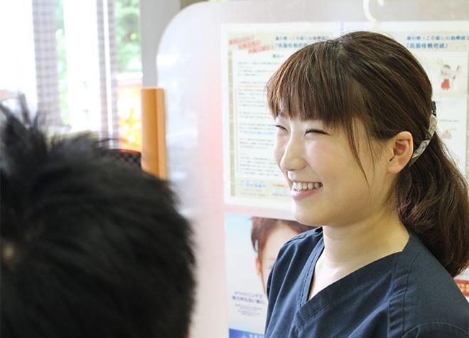 西永福歯科の写真3