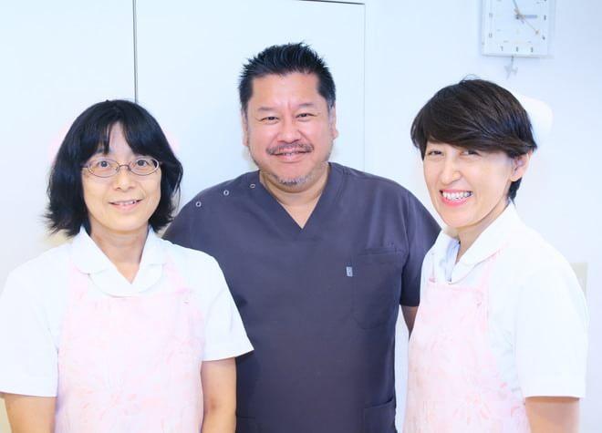 永福町駅 出口徒歩 2分 石河歯科医院写真1