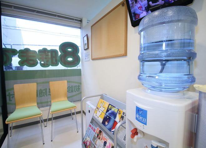 永福町駅 出口徒歩 2分 石河歯科医院の院内写真2