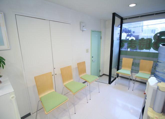 永福町駅 出口徒歩 2分 石河歯科医院の院内写真3