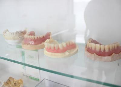 富田林西口駅 出口徒歩18分 みやび歯科医院の院内写真4