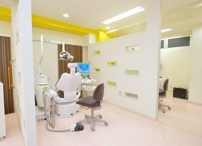 戸越駅 徒歩3分 松本歯科医院のその他写真2