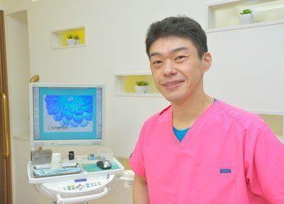 戸越駅 出口徒歩 3分 松本歯科医院写真1