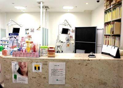 南大沢歯科医院(八王子院)の画像
