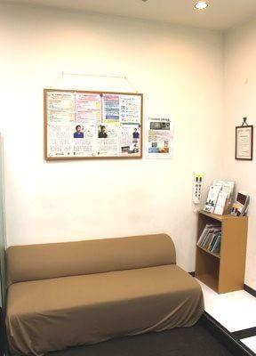 南大沢駅出口 徒歩1分 南大沢歯科医院(八王子院)の院内写真6