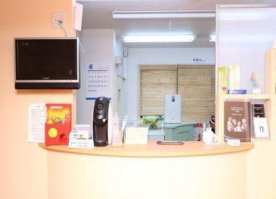 二子新地駅 出口徒歩1分 ふたこしんち駅歯科写真5