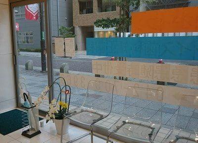 町田駅(JR) ターミナル口徒歩2分 町田駅前グレイス歯科・矯正歯科のその他写真3