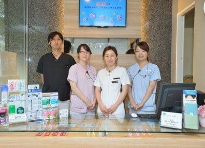 新日本橋駅前歯科クリニック
