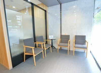 【日本橋駅(東京都) B2徒歩9分】 新日本橋駅前歯科クリニックの院内写真5