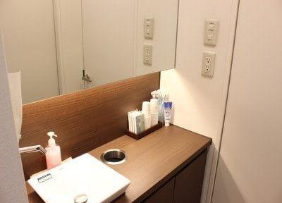 神田駅 東口徒歩8分 新日本橋駅前歯科クリニックの写真4